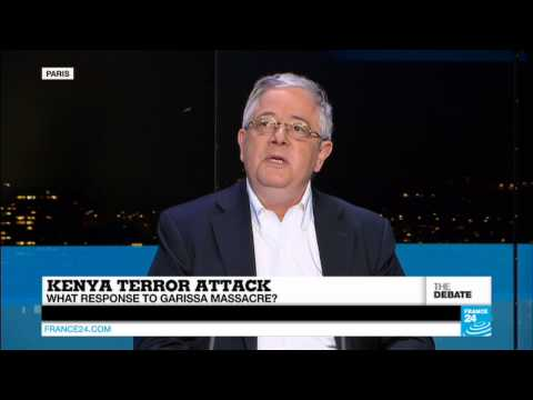 Money talking between Kenya and Somalia undermining security efforts #F24Debate