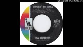 Del Shannon - Runnin' On Back (1968)