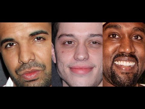 Update: Drake Addresses Adding Security for Kanye and Pete Davidson Reportedly Disgusted with Kanye