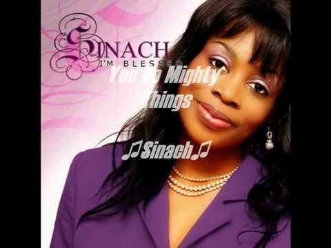 hqdefault - You Do Mighty Things Lyrics - Sinach