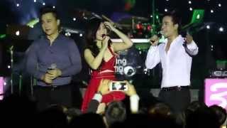 [EL GRAND BALLROOM] Đêm Cô Đơn - The Men, Hương Tràm
