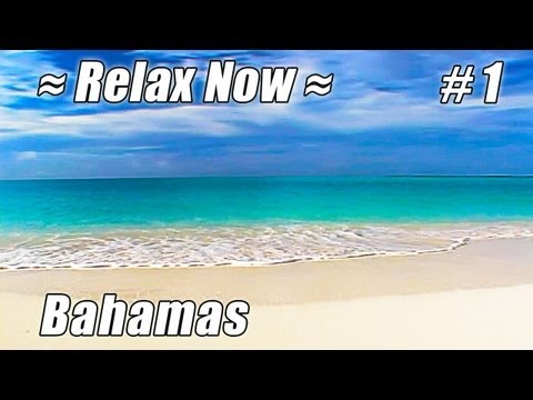 SPECTACULAR TREASURE CAY BEACH Resort #1 Caribbean Vacation Beaches Ocean Waves Abaco Bahamas Trip