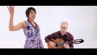 Leandra Varanda - Voce E Eu (Carlos Lyra/Vinicius de Moraes)