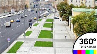 видео Культурные события в Москве