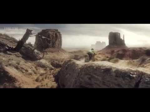CGI VFX Compositing Showreel - 2014_Extended by Abhijith