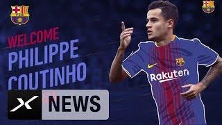 "Philippe Coutinho: Klopps ""Sensationskicker"" wechselt zu Barca | FC Barcelona | LaLiga | Spox"