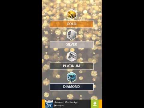 Live Gold Price  - Mobile App