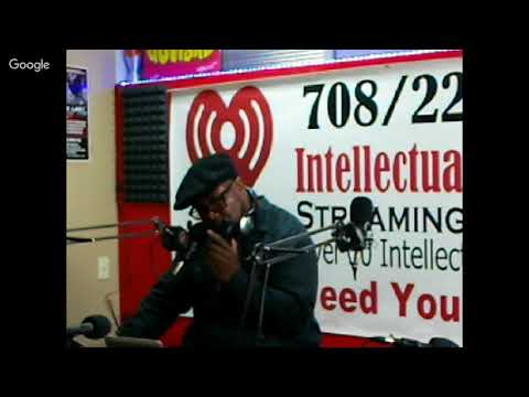 "Free ""Em All Radio W/ Fred Hampton Jr."