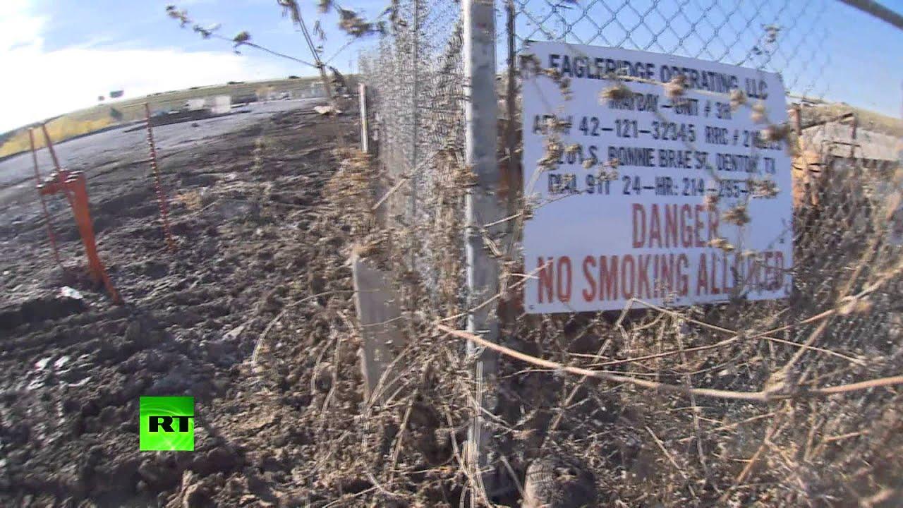 Землетрясения в Техасе не заставят власти США отказаться от фрекинга