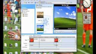 How to use windows movie maker 2.6