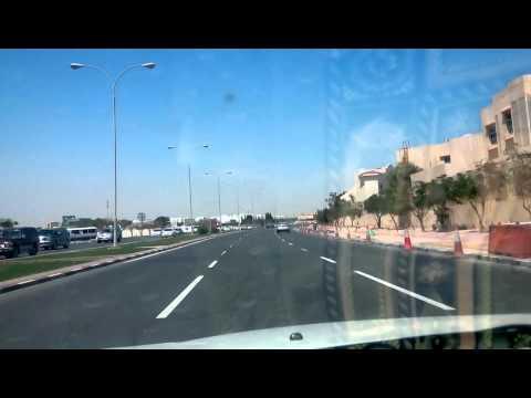Beautiful  Qatar