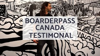 BoarderPass Testimonial for AL Media