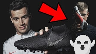 3 New Amazing Nike Football Boots! 👻 New Phantom Vision & CR7