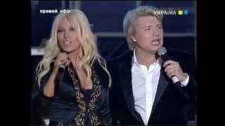 Скачать Таисия Повалий и Николай Басков Ты далеко 2008