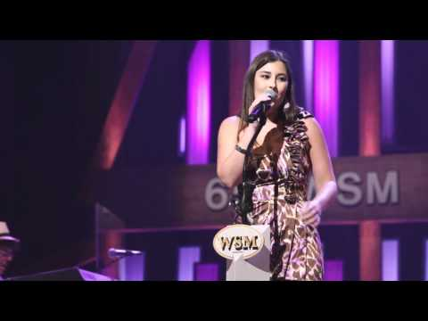 Vince Gill's 20th Opry Anniversary
