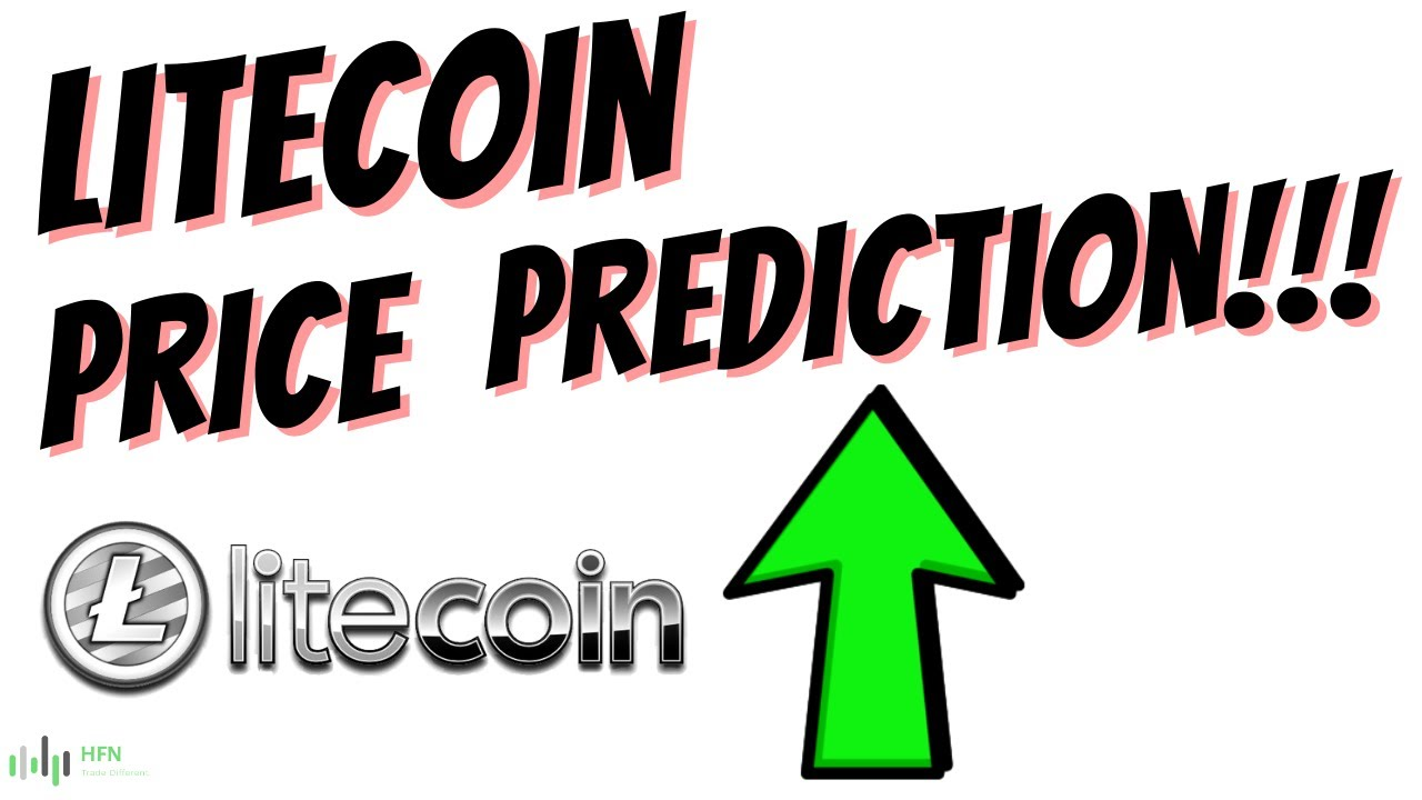 ⭐️⭐️ Litecoin Price Prediction | My Price Thoughts
