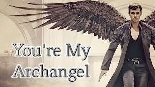 Dominion ✞ Michael ✞ Music Video  - You're My Archangel