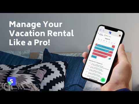 Smoobu.com | Manage your vacation rental like a pro
