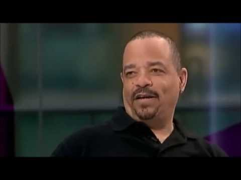Actor Ice-T Explains The United States Constitution And The 2nd Amendment In Simple Terms