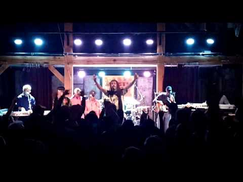 Culture ft. Kenyatta Hill  - 04/15/2017 - Rusty Nail, Stowe, VT - FULL SHOW