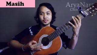 Chord Gampang (Masih - Ada Band) by Arya Nara (Tutorial)