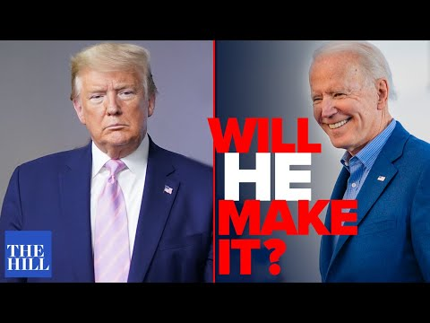 Krystal and Saagar: Will Biden even make it to debate Trump?