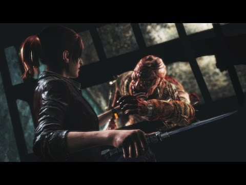 Review / Análisis Resident Evil Revelations 2 (PC, PS4, PS3, X360, XOne)