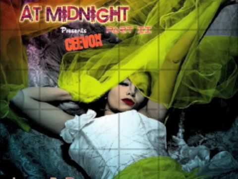 AT MIDNIGHT Arenna Radio Mix  Jimmy D Robinson Presents Ceevox Billboard Dance Charts No. 21