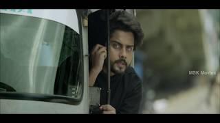 Murugan And Santharam bank robbery scene - Kubera Rasi Tamil Movie   Roshan Basheer, Abhirami Suresh