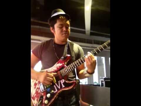 """""""BETTERDAYS""""( d)-Jose Vincent Perez solo"""