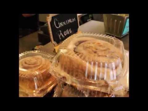Mary's Bread Basket- Canton, GA
