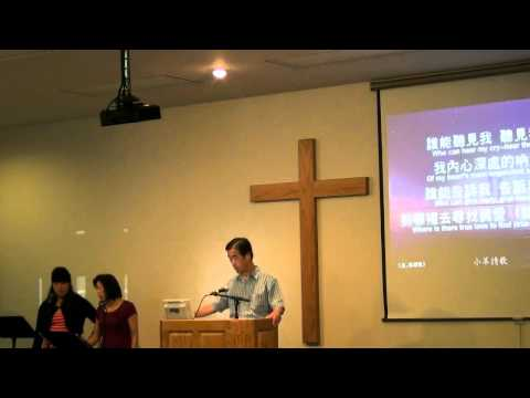Joaane Chu sing in Chinese.avi