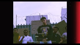 J Molley - Leader Of The Wave Official Music Video