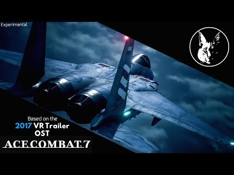 Net-Zone| Ace Combat 7 Fan Made OST (Hunter)