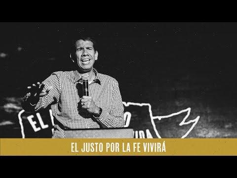 El justo por la fe vivirá | José Mercado
