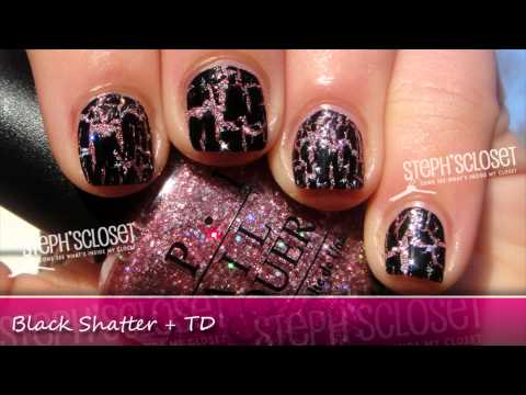 OPI Katy Perry Nail Polish Collection Swatches