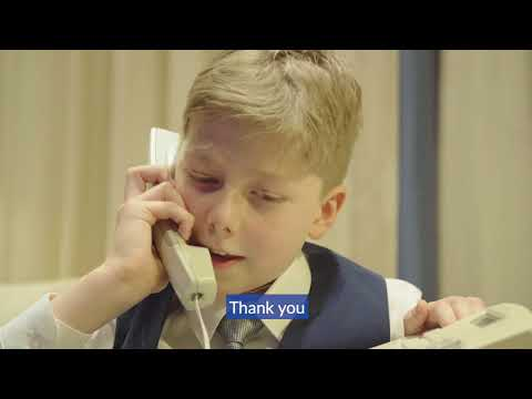 Jack's Wish To Be A Millionaire at the Dorchester Hotel  MakeAWish UK
