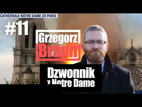 Dzwonnik z Notre Dame - Grzegorz Braun
