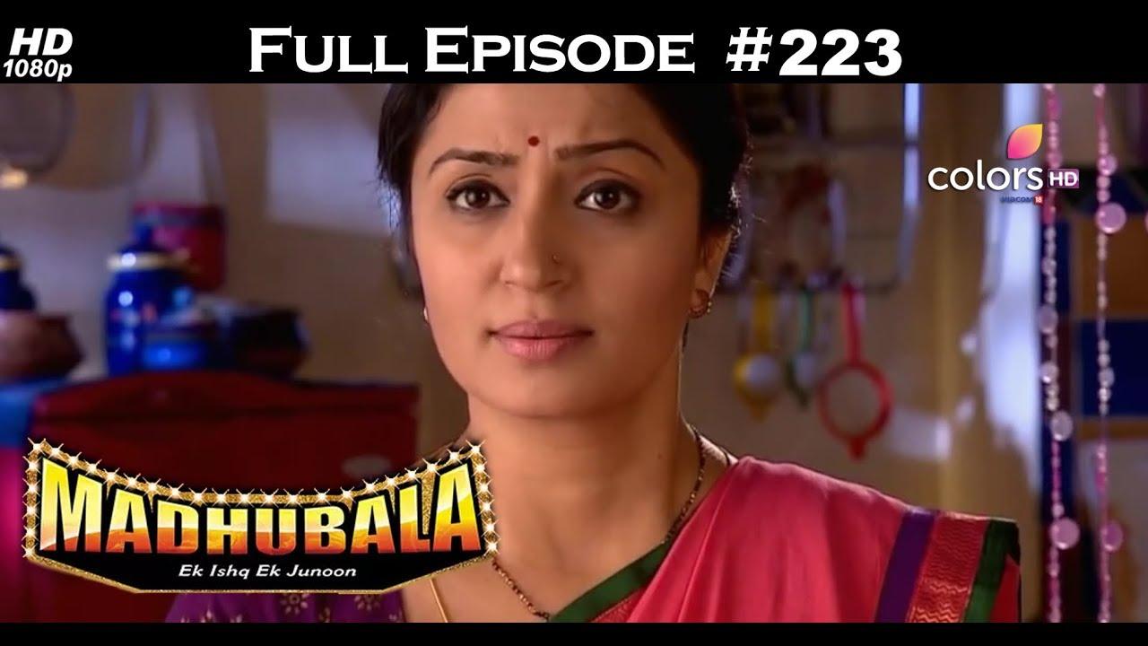 Madhubala - Full Episode 223 - With English Subtitles