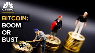 Bitcoin: Boom Or Bust (Part 1)