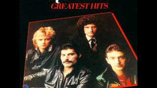 Queen Bycicle Race Greatest Hits 1 Remastered