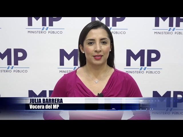 MP AL INSTANTE 16 DE ENERO 2020