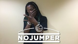 No Jumper - The Mike G of Odd Future Interview