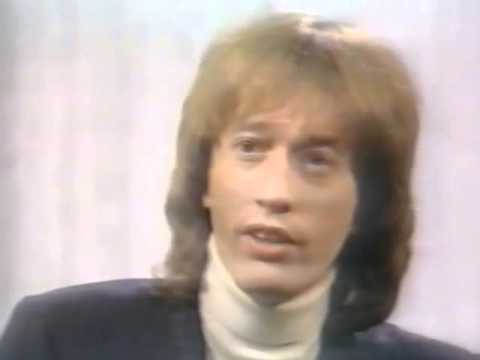 "bee gees ""massachusetts"""