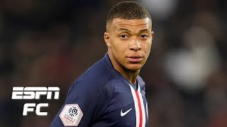 Will Kylian Mbappé leave PSG for Real Madrid in the summer? | Extra Time