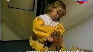 Freitag Nacht News - Kinder-Jackass