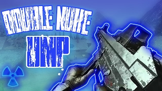 UMP Double Nuke! - Bullet Force