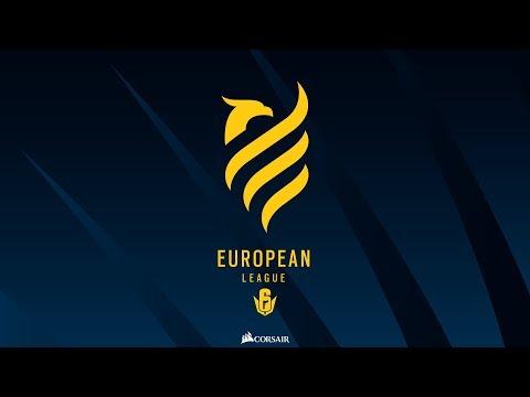 Европейская Лига —