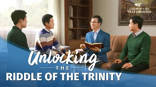 "2021 Christian Gospel Testimony Video | ""Unlocking the Riddle of the Trinity"""