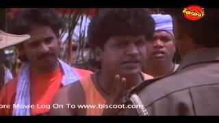Gandu Gali  Kannada Movie Dialogue Scene